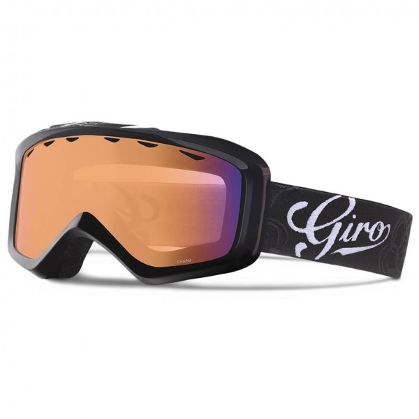Giro - Women's Charm Persimmon Boost - Masque de ski