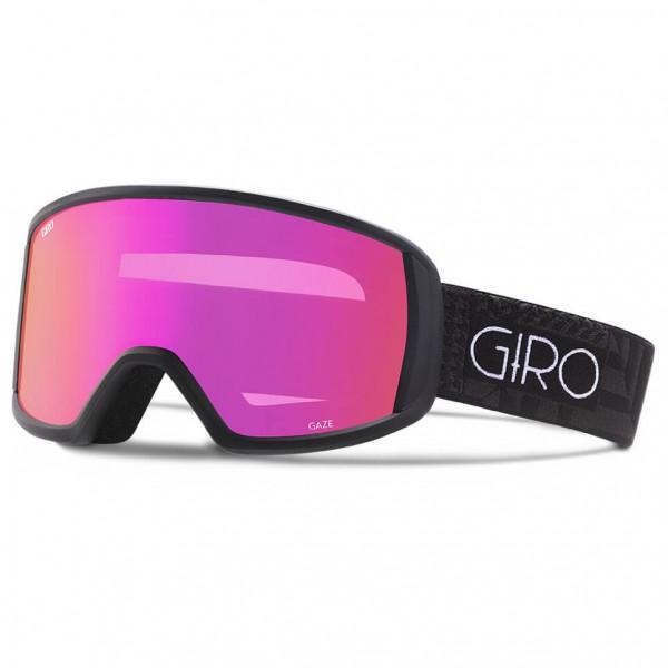 Giro - Women's Gaze Amber Pink - Laskettelulasit