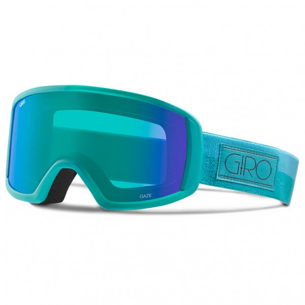 Giro - Women's Gaze Loden Dynasty - Ski goggles