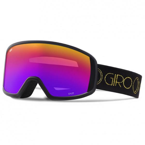 Giro - Women's Gaze Rose Spectrum - Masque de ski