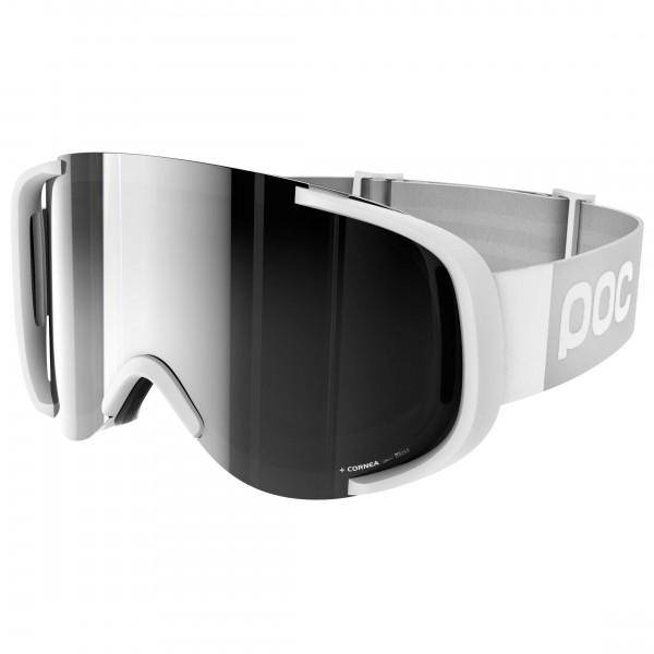 POC - Cornea Bronze/Silver Mirror - Ski goggles