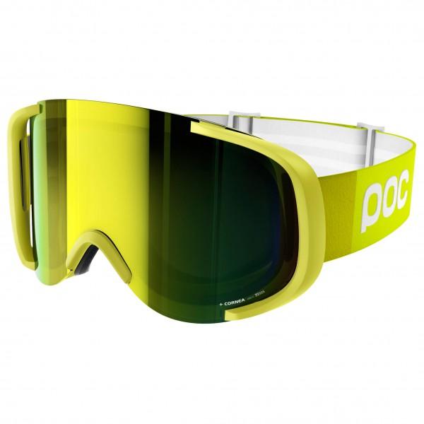 POC - Cornea Bronze/Yellow Mirror - Skibriller