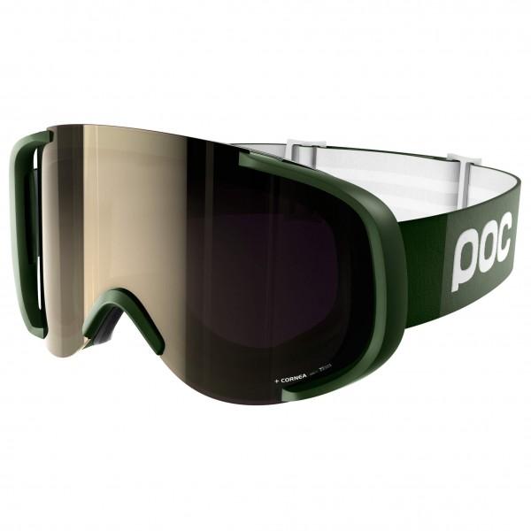 POC - Cornea Pink/Bronze Mirror - Skibrille