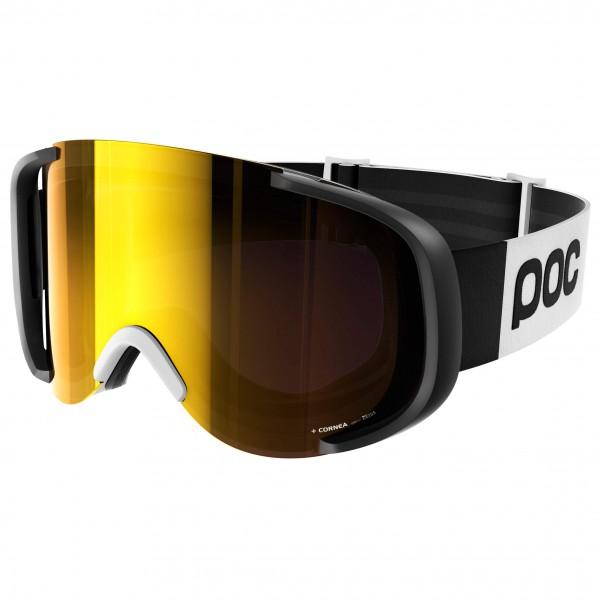 POC - Cornea Pink/Gold Mirror - Masque de ski