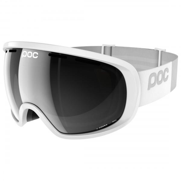 POC - Fovea Bronze/Silver Mirror - Skibriller