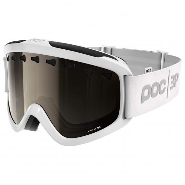 POC - Iris 3P Bronze Photo/Silver Mirror - Skibrille