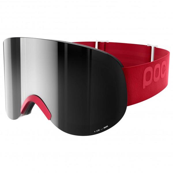 POC - Lid Bronze/Silver Mirror - Masque de ski