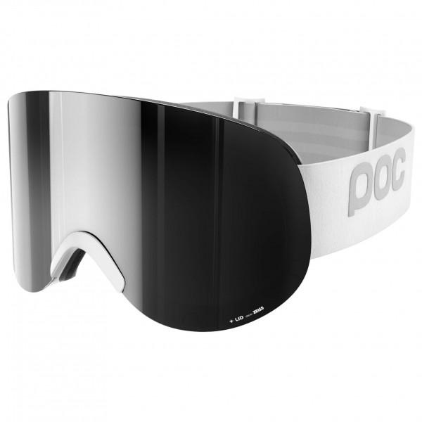 POC - Lid Bronze/Silver Mirror - Laskettelulasit