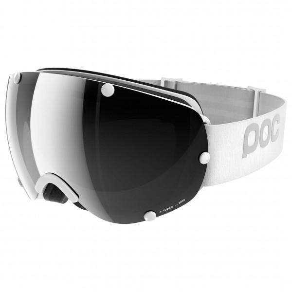 POC - Lobes Bronze/Silver Mirror - Ski goggles