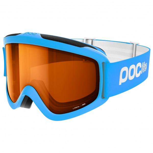 POC - POCito Iris Sonar Orange/No Mirror - Skidglasögon