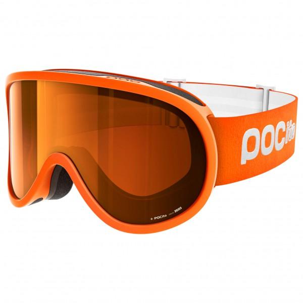 POC - POCito Retina Sonar Orange/No Mirror - Skibril