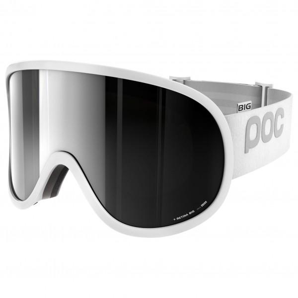 POC - Retina Big Bronze/Silver Mirror - Skibrille