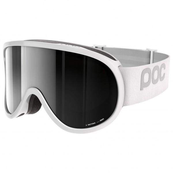 POC - Retina Bronze/Silver Mirror - Skibril