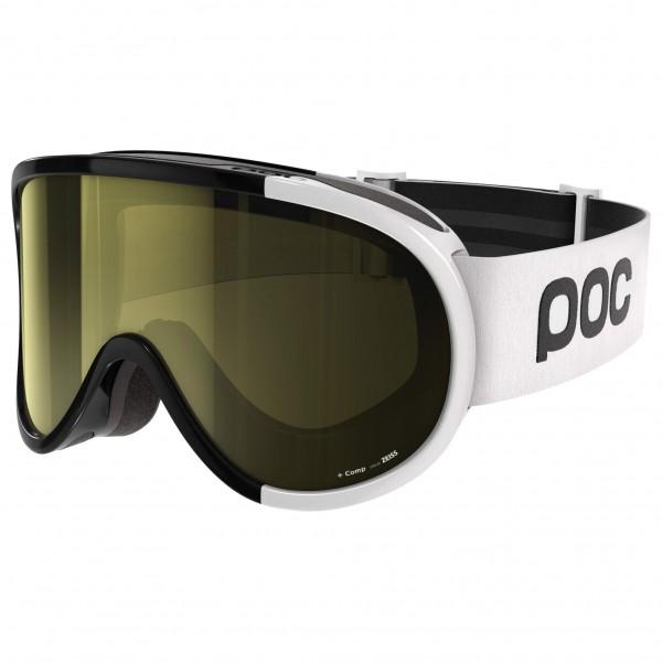 POC - Retina Comp Smokey Yellow/Transparent - Skibril