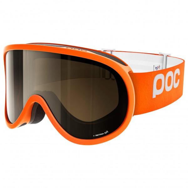 POC - Retina NXT Photo Bronze Photo/Silver - Ski goggles