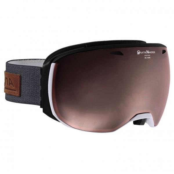 Alpina - Big Horn QVMM - Ski goggles