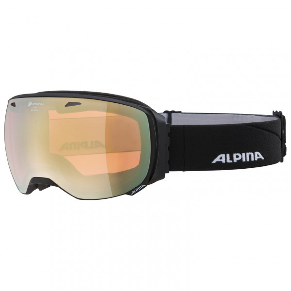 Alpina - Big Horn QMM - Masque de ski