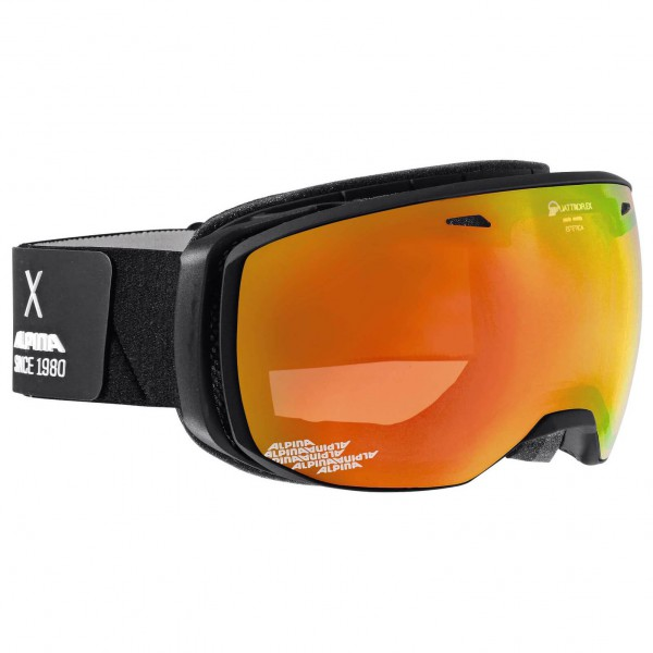 Alpina - Estetica QMM - Masque de ski