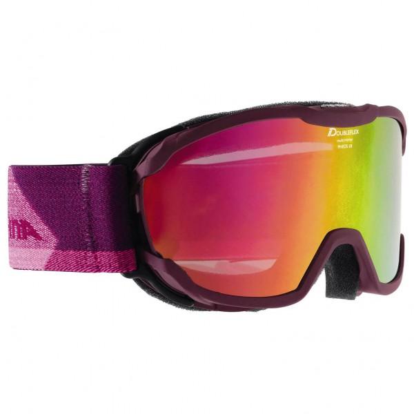Alpina - Pheos Junior MM - Ski goggles