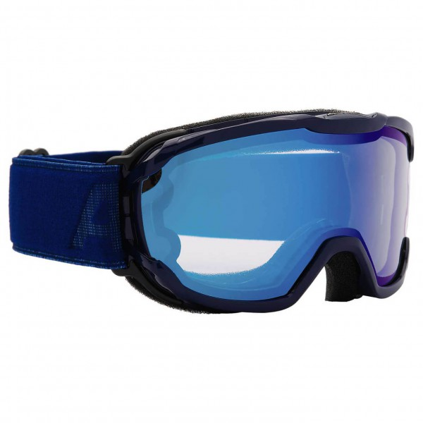 Alpina - Pheos Junior MM - Masque de ski