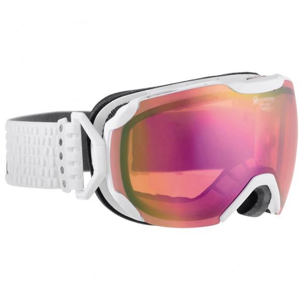 Alpina - Pheos S QMM - Masque de ski