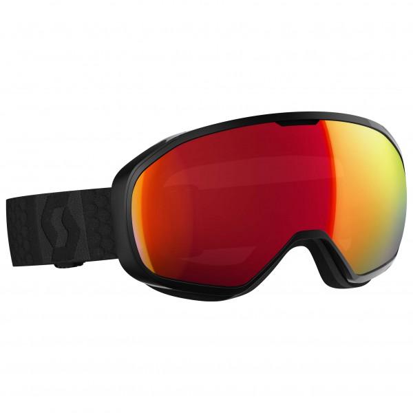 Scott - Goggle Fix Amplifier Red Chrome - Ski goggles