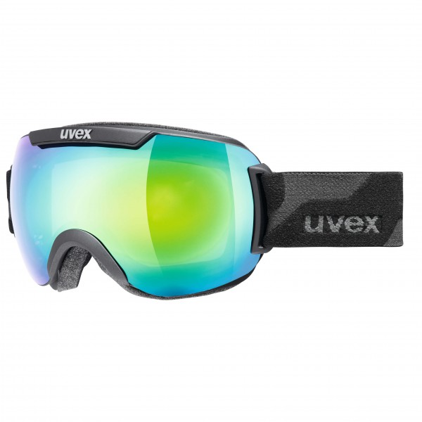 Uvex - Downhill 2000 Full Mirror S3 - Masque de ski