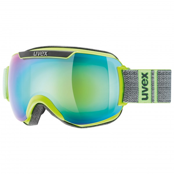 Uvex - Downhill 2000 Full Mirror S3 - Masque de ski