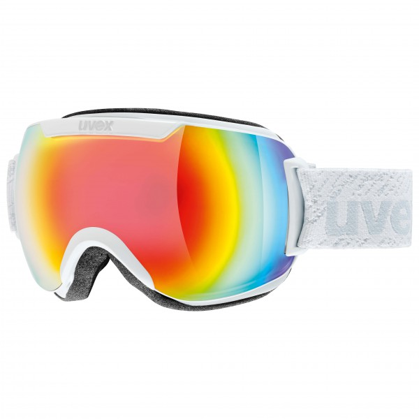 Uvex - Downhill 2000 Full Mirror S3 - Skibrille