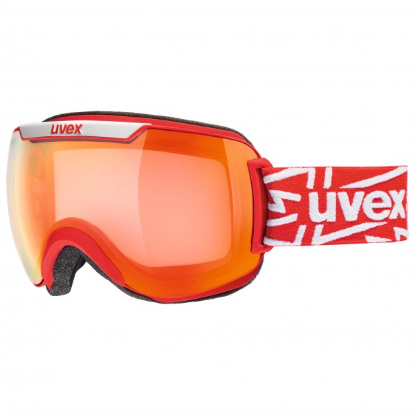 Uvex - Downhill 2000 Variomatic Full Mirror S1-3 - Masque de