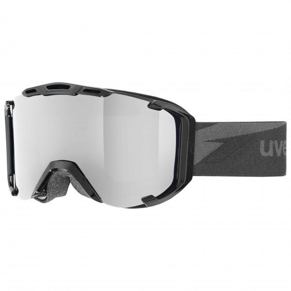 Uvex - Snowstrike Full Mirror S3 - Skibril