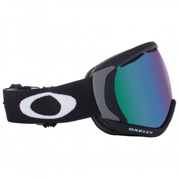 Oakley - Canopy Prizm Iridium - Skibrillen