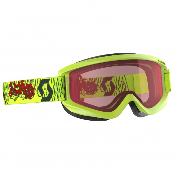 Scott - Goggle Junior Agent - Ski goggles