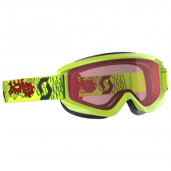 Scott - Goggle Junior Agent - Skidglasögon