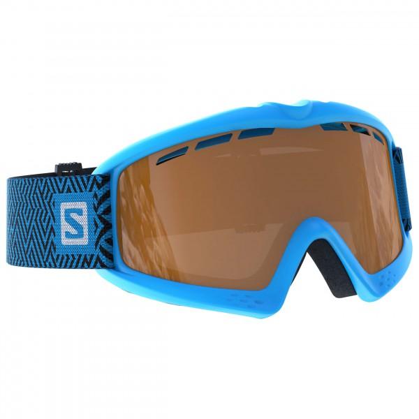 Salomon - Kid's Kiwi Access - Skibriller