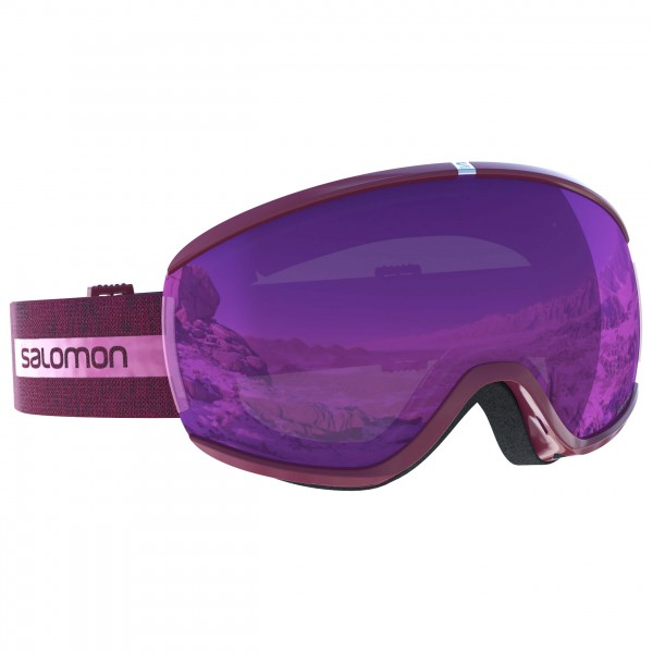 Salomon - Women's iVy - Ski goggles