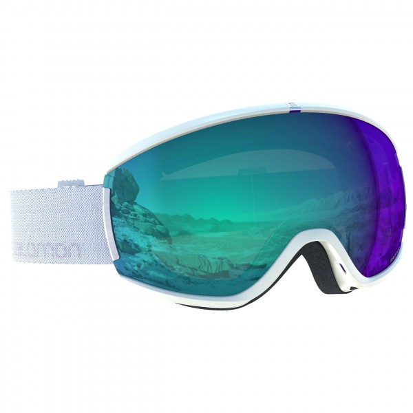 Salomon - Women's iVy Photo - Ski goggles