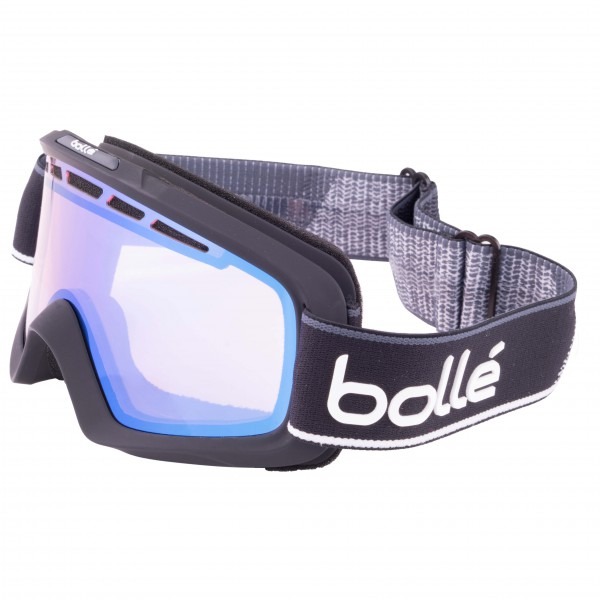 Bollé - Nova II Modulator Photocromatic S1-2 - Skidglasögon