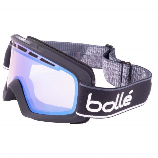 Bollé - Nova II Modulator Photocromatic S1-2 - Masque de ski