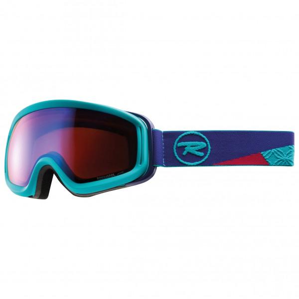 Rossignol - Women's Ace HP S2 - Ski goggles