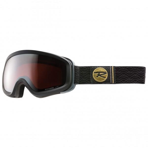 Rossignol - Women's Ace HP Black S3 - Ski goggles