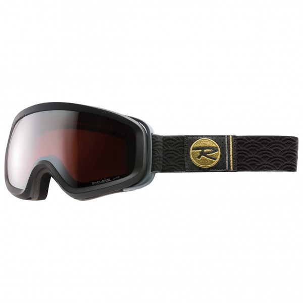 Rossignol - Women's Ace HP Black S3 - Skibriller