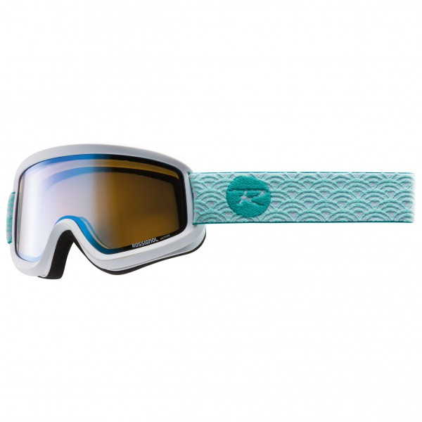Rossignol - Women's Ace W S1 - Skibrille