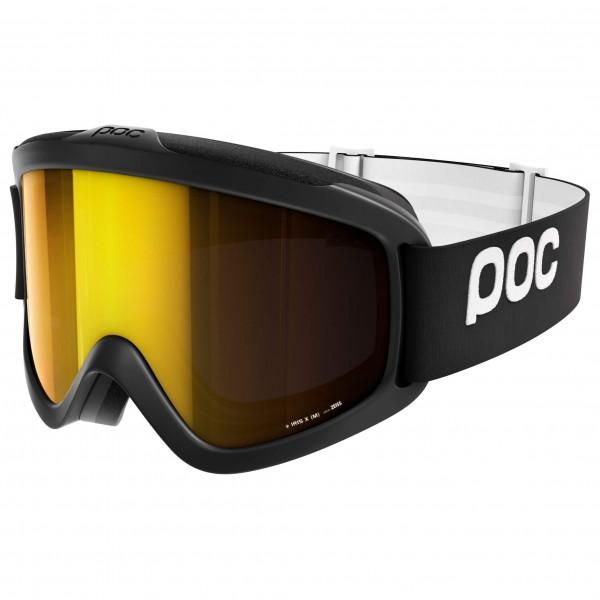 POC - Iris X Mirror S2 - Skibril