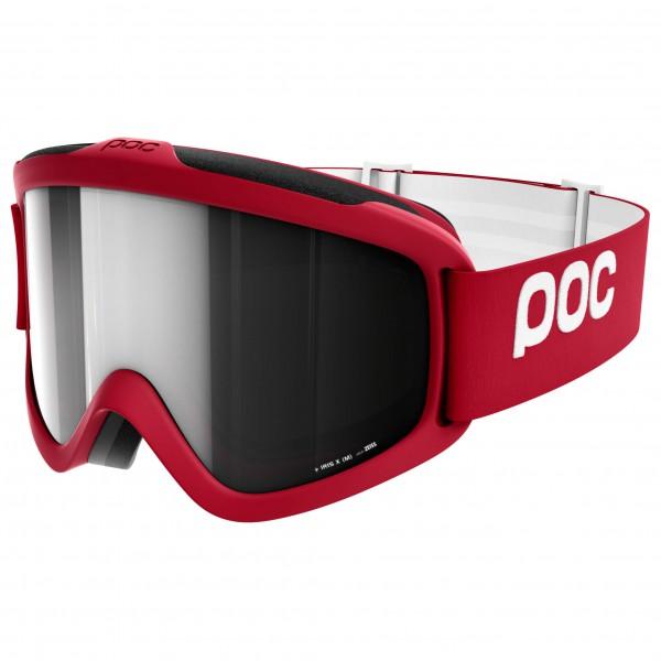 POC - Iris X Mirror S3 - Skidglasögon