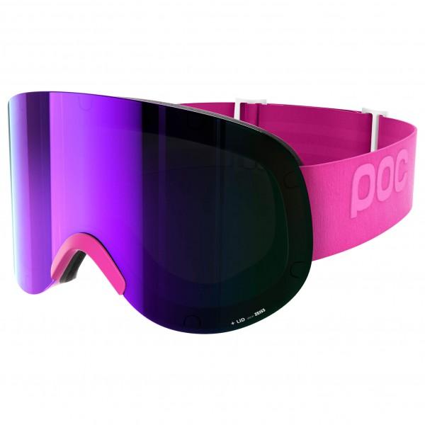 POC - Lid Mirror S2 - Skibriller