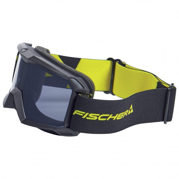Fischer - Goggle Race Junior - Skidglasögon