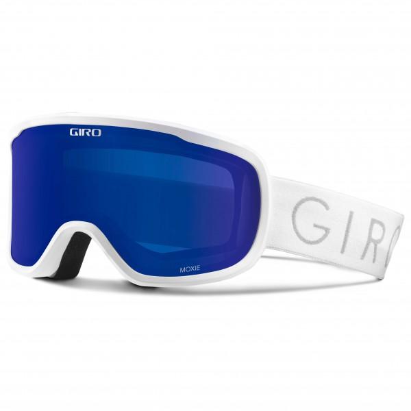 Giro - Women's Moxie S3 (10% VLT) + S0 (84% VLT) - Skibrille