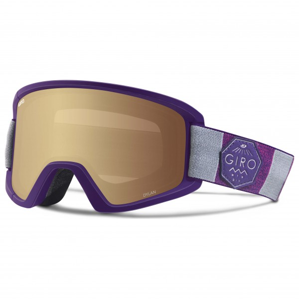 Giro - Women's Dylan S2 + S0 - Ski goggles