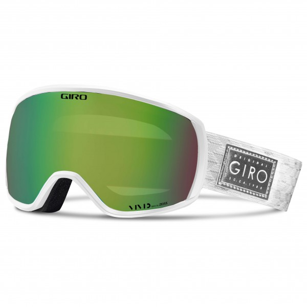 Giro - Women's Facet Vivid S1 - Masque de ski